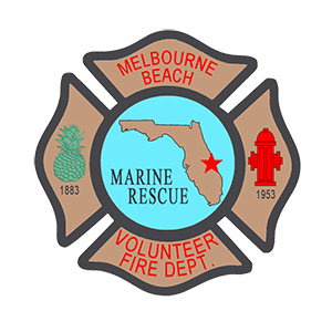 Melbourne Beach Vol. Fire Department